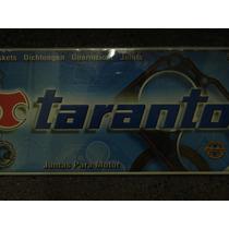Junta Motor Megane Scenic 2.0 16v 580000r Taranto Com Ret.