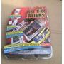 Juguete Antiguo Test Tube Aliens Sellado