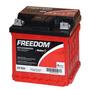 Bateria Estacionaria Freedom Df500 12v 40ah (sem Sucata)