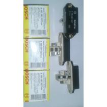 3 Regulador Voltagem 027 Bosch Alternador Gm Ford Fiat