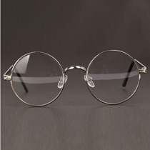 Lentes Armazón Gafas Para Graduar Redondos Lennon Jobs