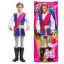 Barbie Zapatillas Magicas Ken Principe Original Mattel