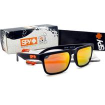 Lentes Gafas Spy Helm Ken Block Unises Accesorios Incluidos