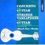 Concierto Para Guitarra Alexander Ivanov - Kramsoy, Clasica
