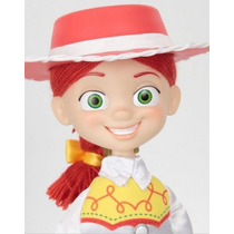 Jessie La Vaquerita Muñeca Interactiva De Toy Story