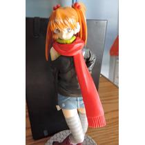 Remato Asuka 30cm Evangelion Extra Winter Invierno Sexy Sega
