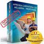 Aprende Carpintería Con Melamina +soft+videos Ultima Edición<br><strong class='ch-price reputation-tooltip-price'>S/. 15<sup>00</sup></strong>