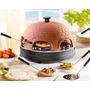 Forno Para Pizza, Mini Forno Eletrico 110v