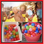 Encher Balão De Água Em 60 Segundos Bunch Balloons Magic