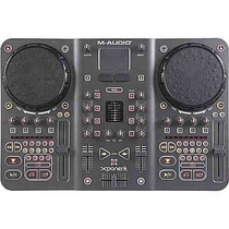 Controlador M-audio Torq Xponent Advanced Dj, Envío Gratis!