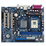 Mother Asrock P4vm800 Socket 478 Soporta P4 Con Bus 800mhz