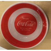 Bowl Coca Cola De 18 Centimetros