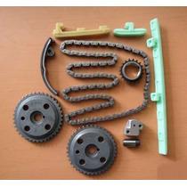 Kit Distribución Malibu 2.4 Lts 1995 1996 1997 1998