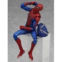 Action Figfure Spider-man Figman (homem Aranha)