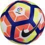 Bola Nike Strike Liga Bbva Sc2984 Futebol De Campo Original