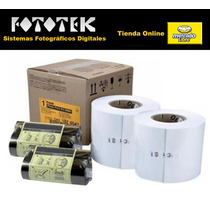 Consumible Para Impresora Kodak 305