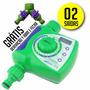 Temporizador De Programação - Timer Para Água - Irrigação