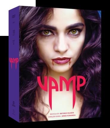 Resultado de imagem para vamp dvd