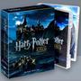Harry Potter Colección Completa Dvd Oferta Black Friday