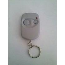 Control Remoto Porton Cochera Garage Alarma - Para Aviatel