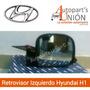 Retrovisor Izquierdo De Hyundai H1