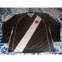 Camiseta Vasco - Kappa Tampão 2001 - Usada En Juego