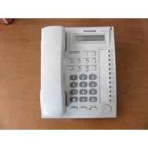 Teléfono Programador Panasonic Mod. Kx-t7730