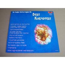 Bert Kaempfert Lo Mejor De Lo Mejor De Lp Acetato 1974