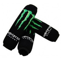 Funda Suspensión Monster/rockstar
