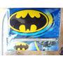 Sabanas Batman 1 Y 1/2 Plaza