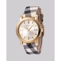Reloj Burberry Para Dama 100% Nuevo Y Original Modelo Bu1398