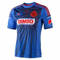 Playera Jersey Chivas Del Guadalajara Adidas D82558