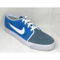 Zapatillas Nike Toky Low Leather Talla 8 Us Nike-usa 2014