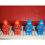 Lego Ninjago Figuras Originales $ 10000 Cada Figura