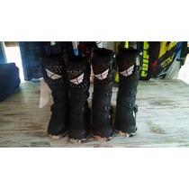Botas Fly De Niños Motocross Enduro Atv