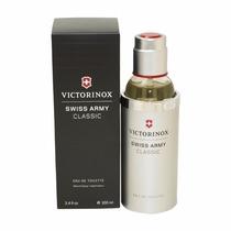 Perfumes Swiss Army Clásico De Hombre