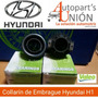 Collarin De Embrague De Hyundai H1