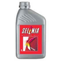 Oleo De Motor Selenia 15w40 Api Sl Semi Sintetico Linha Fiat