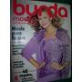 Revista Burda Con Moldes Ropa Moda Costura Molderia 11/80