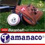 Mini Beisbol Baseball Tamanaco Guante Pelota Bate Guantin