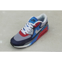Zapatos Nike Air Max Fitsole Dama