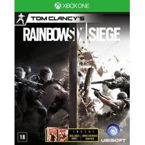 Tom Clancys Rainbow Six: Siege Signature Edition Xbox One