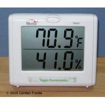 Temperatura Medidor De Humedad - Indicadores De Humedad De H