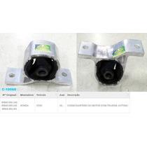 Coxim Motor Dianteiro Civic 01> 2 Parafusos Automatico