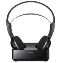 Audifonos Sony Inalambricos Mdr-if245rk