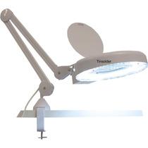 Lupa Luminária Led Hikari 8x Bivolt Eletronica Estética Ps4