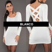 Bluson Mini Vestido Diseñosextrem2013
