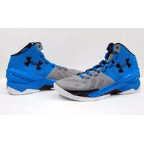 Zapatos Under Armour Curry 2
