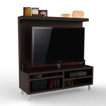 Centro Entretenimiento, Mueble Para Tv, Salas, Mobydec