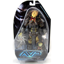 Predator Série 14: Avp Predador Scar - Neca Toys